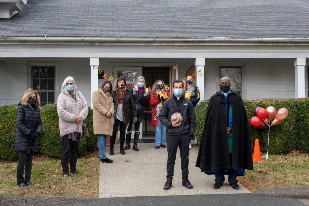 pumpkin drive receiving committee