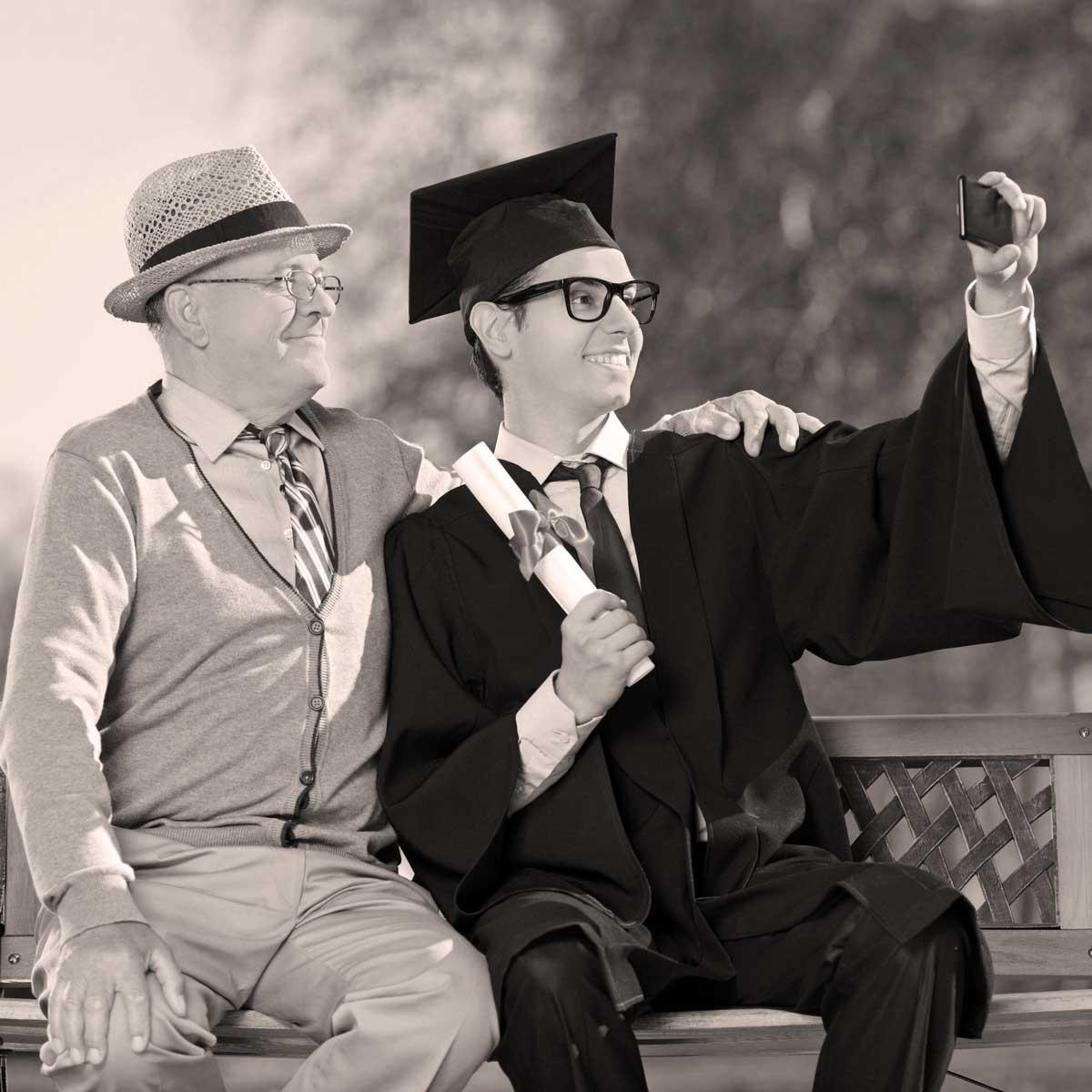 dads & grads